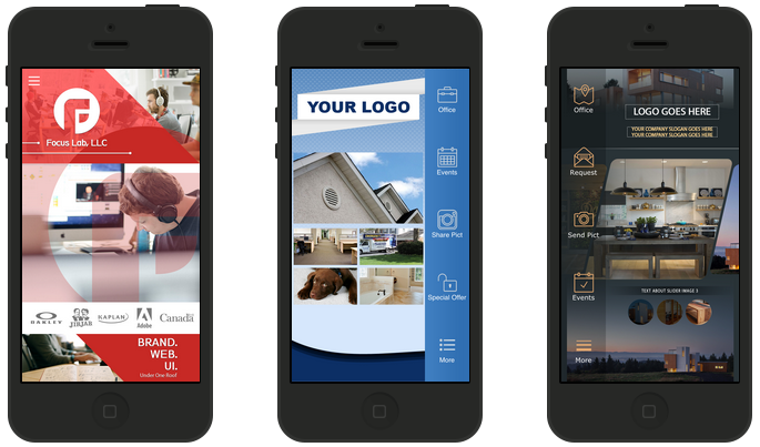Apps de Servicios Profesionales